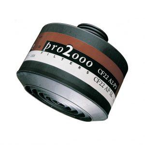 Scott Pro 2000 A2P3 Filter | 3M Scott | 5042670
