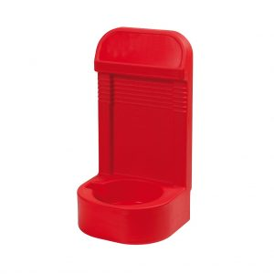 HS16 Single Fire Extinguisher Stand