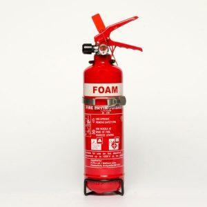 1ltr AFFF Foam Fire Extinguisher