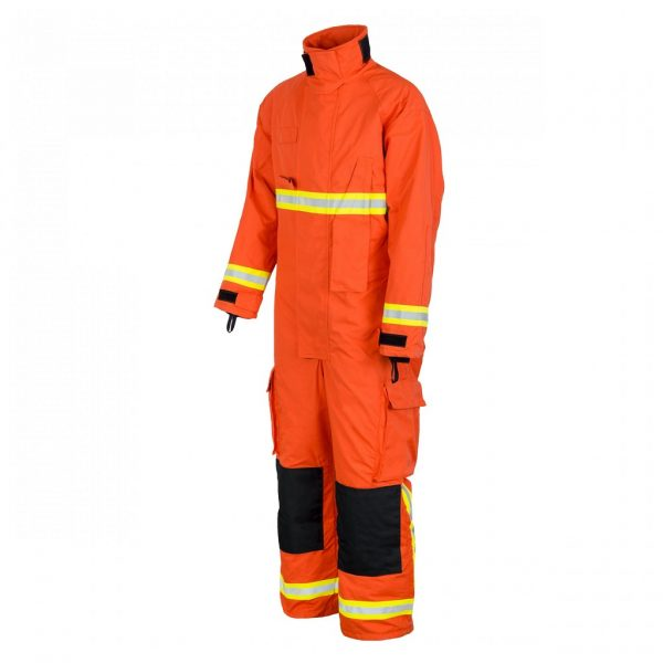 637 Firefighting Coveralls