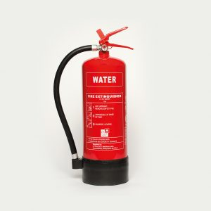 6ltr Water Fire Extinguisher, Stored Pressure