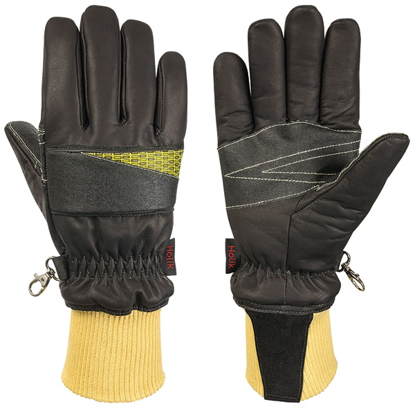 Holik Cheyenne Plus Fire Fighting Gloves