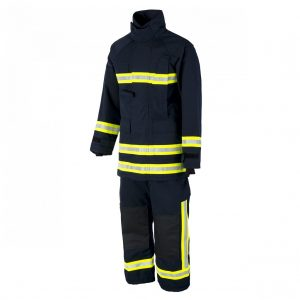 660/650 Firefighters Jacket and Trousers