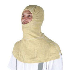 Flash Hood, Double Skin, Long Cape, EN13911:2004