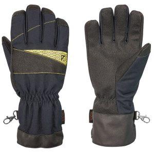 Holik Josephine Fire Fighting Gloves, EN659 & MED
