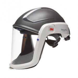 M-306 3M™ Versaflo™ M-Series Helmet with comfort faceseal